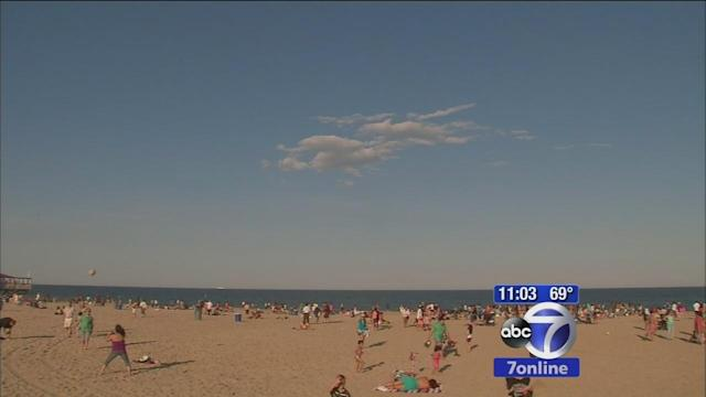 Back to the Shore: Point Pleasant Beach packed for Memorial Day Weekend