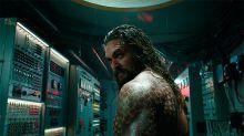 ¡Sorpresa! Aquaman rompe el récord de Infinity War en la venta anticipada de entradas
