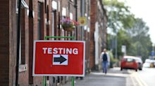 Coronavirus: Britain on 'edge of losing control' of spread of Covid, says government scientific adviser