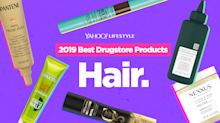 The best drugstore hair products of 2019 are $15 or less