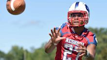 Why Mississippi State, Ole Miss aren't on Jarquez Hunter's recruiting radar