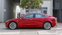 """Tesla alcanza un hito de producción y se autoproclama como """"una verdadera compañía"""""""