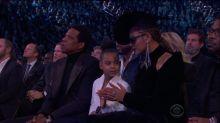 Blue Ivy Carter, 6 anni, zittisce mamma Beyoncé