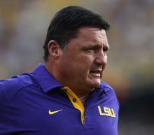 Orgeron admits Tigers need linemen immediately