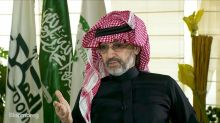 Saudi Billionaire Alwaleed Weighs New Deals