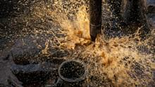 Oil's bear market has turned black gold into a 'worthless commodity,' Dennis Gartman says