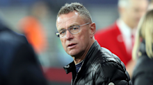 Rangnick leaves role with Red Bull following failed move to Milan