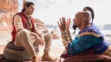 'Aladdin' Soaring to $100 Million-Plus Memorial Day Weekend Debut