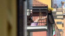 In Italy, support groups fear lockdown is silencing domestic abuse victims