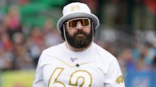 Jason Kelce feels return to football has been therapeutic with Eagles