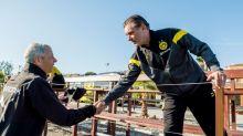 """BVB-Sportchef Zorc: """"Wir führen keine Trainerdebatte!"""""""