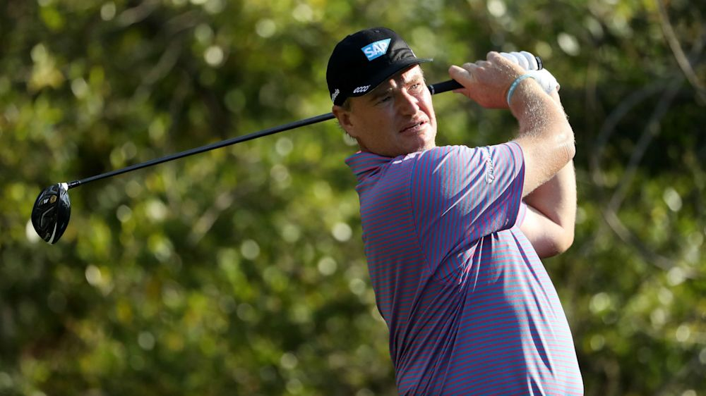Els hoping for positive possible Masters swansong