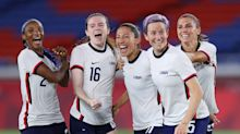 USMNT players union says USWNT deserves to be paid more than men's team