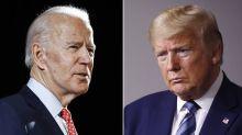 Biden reist nicht zu Parteitag - Trump-Rede aus Weißem Haus?