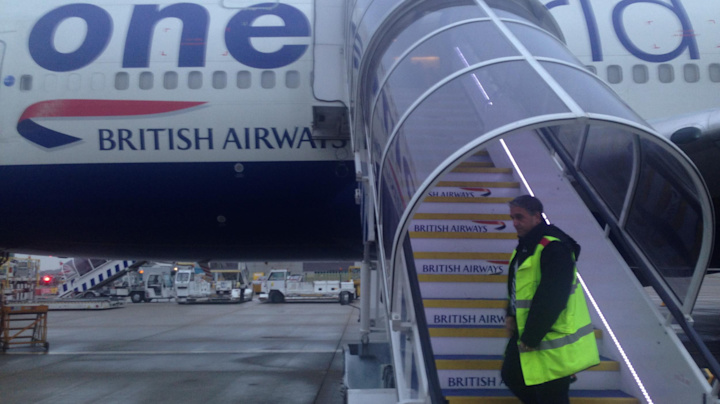 Oneworld airlines commit to net zero carbon emissions by 2050