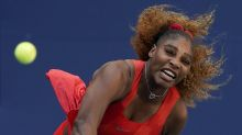 Serena Williams keeps US Open hopes alive with battling win over Sloane Stephens