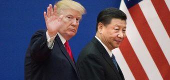 U.S.-China trade deal gets tepid reception