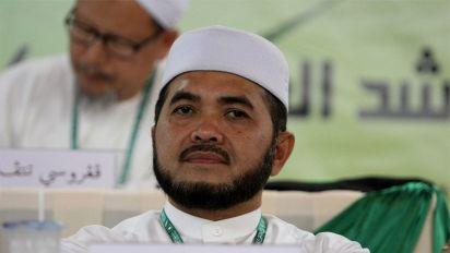 Zawawi Salleh now PAS Ulama chief