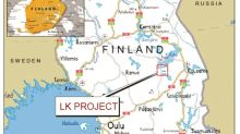 Palladium One Reports Mineral Resource Estimate for the Kaukua Deposit of the LK PGE-Ni-Cu Project in Finland