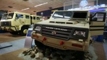 Ashok Leyland March sales up 23% at 22,453 units