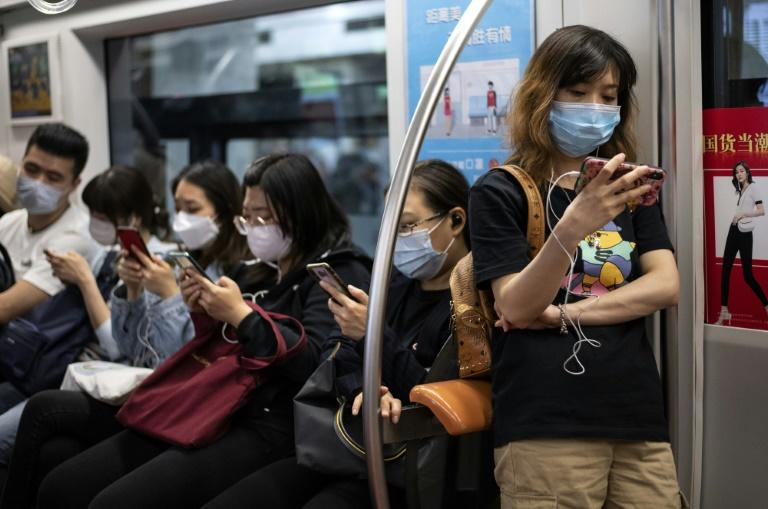 There is growing evidence that face masks help stop the spread of viral droplets