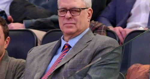 Basket - NBA - Phil Jackson et les New York Knicks, c'est fini