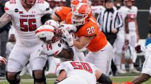 Texas Tech and Oklahoma State don't fit the Pac-12, but in this landscape it could work | Opinion