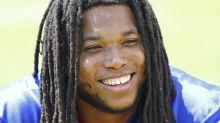 Giants sign former Panthers first-round WR Kelvin Benjamin to reportedly play TE