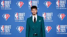 Thunder trade 16th pick to Rockets for 2 future first-round picks