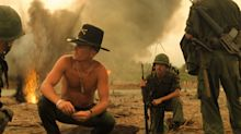 Francis Ford Coppola declares that 'Apocalypse Now' is 'not an anti-war movie'