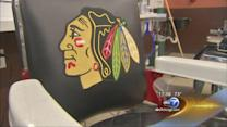 Blackhawks celebrations largely peaceful in Chicago