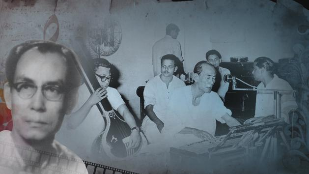 S.D Burman- The King Of Melody