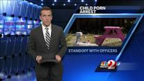 Volusia corrections officer makes first appearance on child porn charges