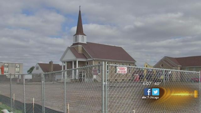 St. John's Church to be demolished after long-fought battle against O'Hare expansion