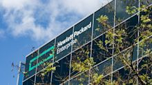 Hewlett Packard Enterprise grabs S.F. cloud-native security startup