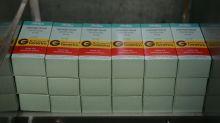 Empresa faz recall de remédio para úlcera gástrica após recomendação da Anvisa