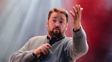 Jason Manford speaks out against cancel culture