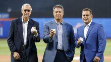 Mets induct Jon Matlack, Ron Darling, Edgardo Alfonzo and Al Jackson into Hall of Fame