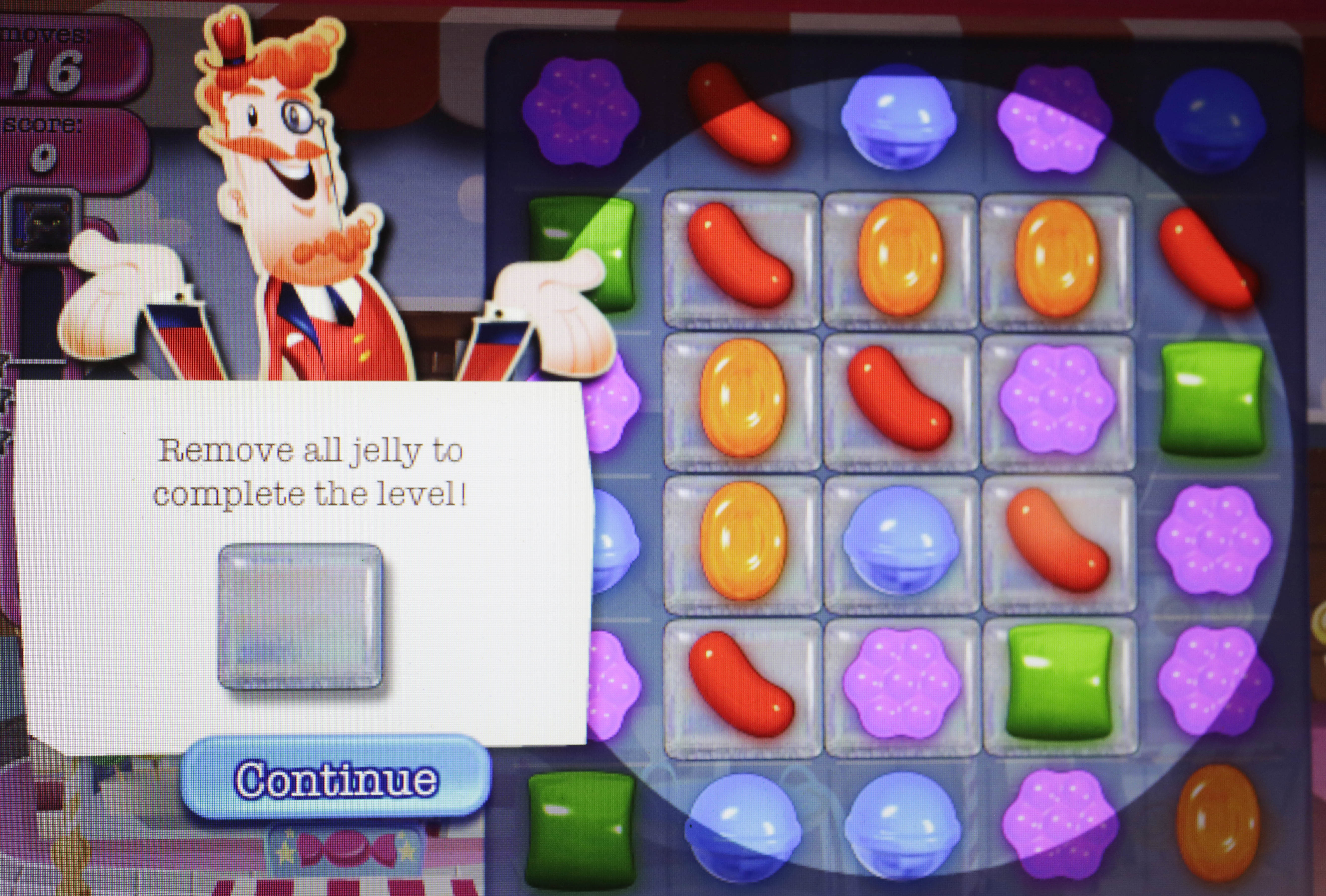 Candy crush maker an unloved stock time to buy shares biocorpaavc