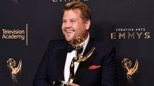 James Corden on Harvey Weinstein amfAR Jokes: 'I Am Truly Sorry for Anyone Offended""