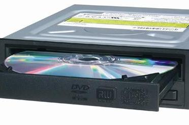 Sony Optiarc Europe lets loose 24x AD-7240S DVD burner
