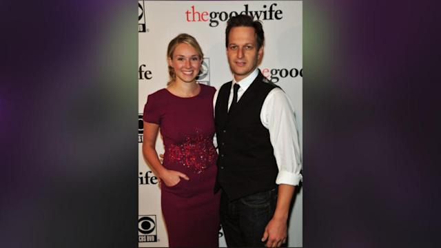 Good Wife Actor Josh Charles Marries Girlfriend Sophie Flack