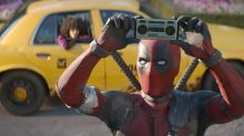 Solid reviews land for Deadpool 2