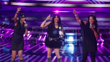 X Factor 2016: Disco Heaven?