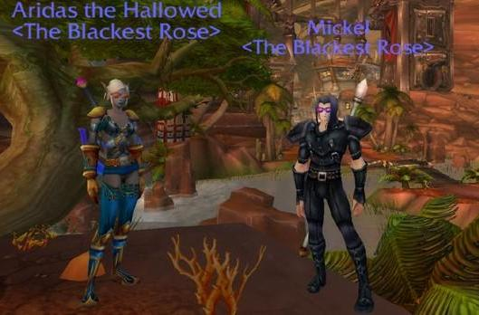 Transmog dealers excavate gold and renewed gameplay from old instances