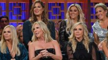 "Exclusive: Real Housewives of OC star says it's ""good"" Vicki Gunvalson exited"