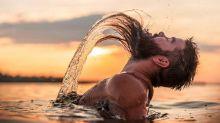 L'hashtag estivo più trendy su Instagram? Il #beardflip