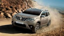 Renault introduces a new mild-hybrid powertrain for its Duster crossover