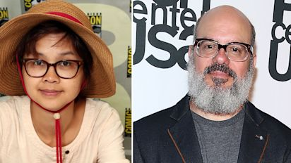 House star accuses David Cross of racism
