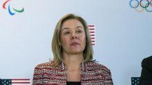 USOPC to Congress: Beijing Olympic boycott not the solution